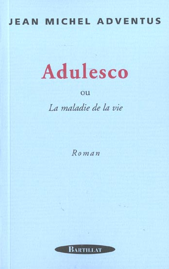 Adulesco