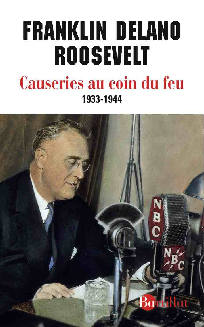 Causeries au coin du feu