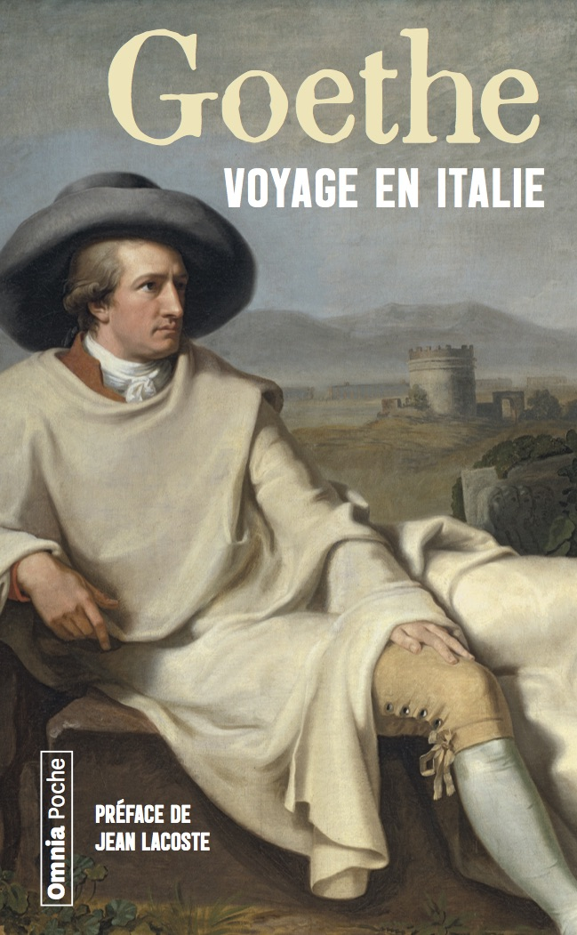 """Résultat de recherche d'images pour """"voyage en italie de goethe bartillat"""""""